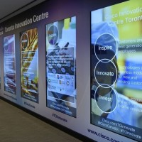 Syngrafii Inc. Signature Solutions Featured at Cisco Innovation Centre Toronto
